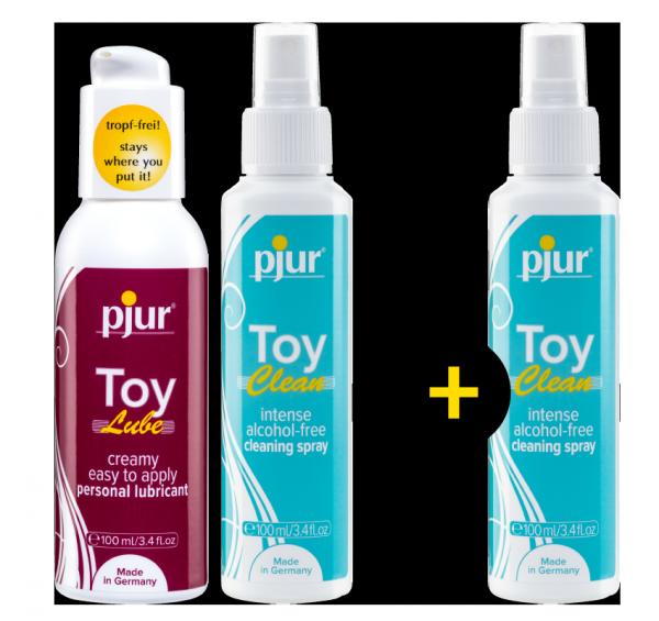 pjur Toy Highlights Special