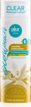 pjur SPA ScenTouch Vanilla Seduction